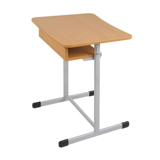 Mobilier scolar | banca scolara 1 persoana model 1 | DSM 1.3 producator DistinctMob