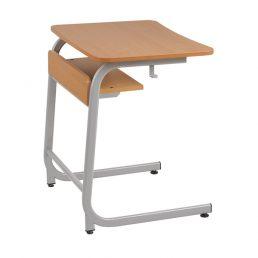 Mobilier scolar | banca scolara 1 persoana model 2 | DSM 1.13 producator DistinctMob