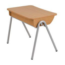 Mobilier scolar | banca scolara 1 persoana model 3 | DSM 1.21 producator DistinctMob