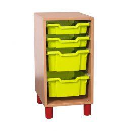 Mobilier gradinita | corp coloana sertare | DGM 3.1 producator DistinctMob
