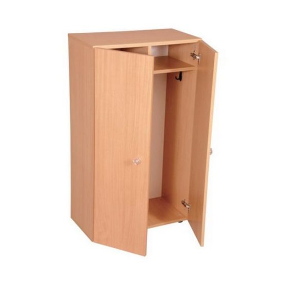 Mobilier gradinita | dulap vestiar 2 usi | DGM 6.13 producator DistinctMob