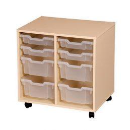 Mobilier laborator | corp mobil sertare | DSM 2.24 producator DistinctMob