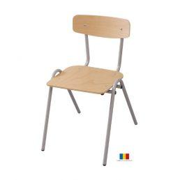 Mobilier gradinita | scaun gradinita model 1 | DGM 4.10 producator DistinctMob
