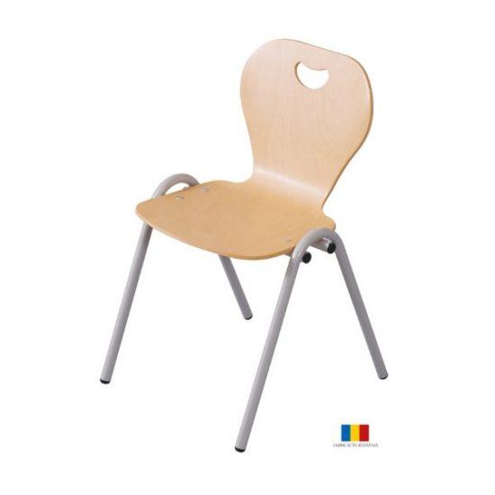 Mobilier gradinita | scaun gradinita model 3 | DGM 4.11 producator DistinctMob
