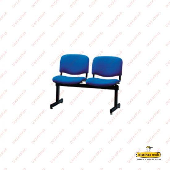 Mobilier birou office | bancheta 2 locuri | DAS 1.4 producator DistinctMob