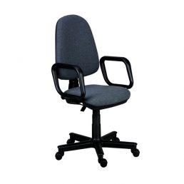 Mobilier birou office | scaun ergonomic spatar inalt | DAS 2.6 producator DistinctMob