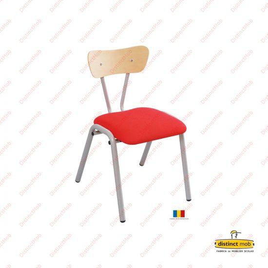 Mobilier gradinita | scaun gradinita model 5 | DGM 4.15.1 producator DistinctMob