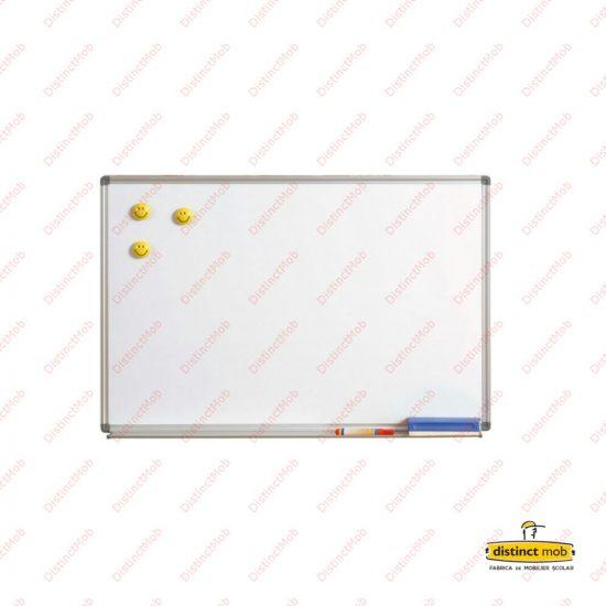 Tabla scolara magnetica alba | DST 14.1 producator DistinctMob