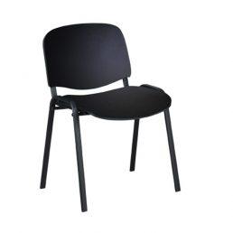 scaun fix tapitat piele | Mobilier Scolar DSM 10.14 | producator DistinctMob