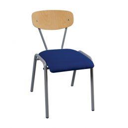 scaun scolar tapitat 4 | Mobilier Scolar DSM 10.20.1 | producator DistinctMob