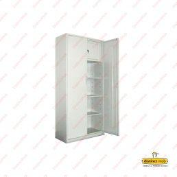 Mobilier birou office | dulap metalic cu caseta interioara | DAM 3.25 producator DistinctMob