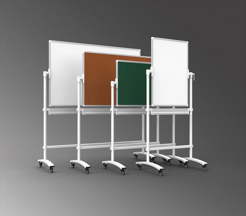 tabla scolara mobila 180x100 dst16.1