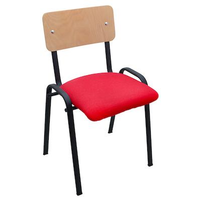 scaun tapitat elev